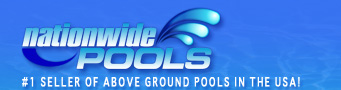Nationwidepools has a massive selection of above ground pools at factory direct pricing