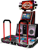 arcade machine leasing